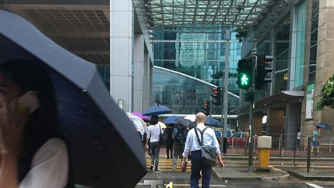 聽日掛一號波!海馬逐漸迫近 周五殺到香港