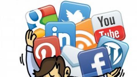研究指使用愈多社交媒體 愈易患抑鬱