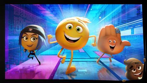 繼Angry Birds後再有Apps題材拍成電影!Emoji電影17年暑假上映