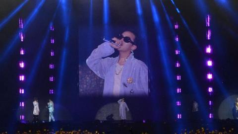 BIGBANG入伍前最後一次合體!演唱會完整歌單率先睇