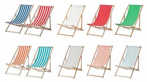 可退款或更換!IKEA宣佈回收指定沙灘椅