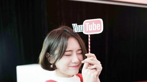 YouTube開放手機直播功能 Fans可直接贊助YouTuber