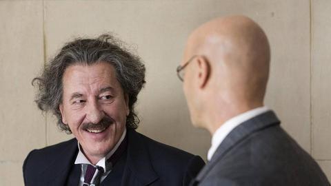 神還原愛因斯坦 全新美劇《世紀天才》月底香港搶先睇