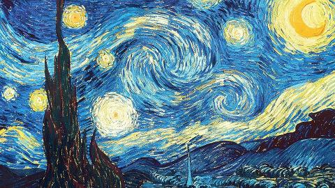 手繪油畫電影訴說梵高一生!安錫動畫影展將首映《Loving Vincent》