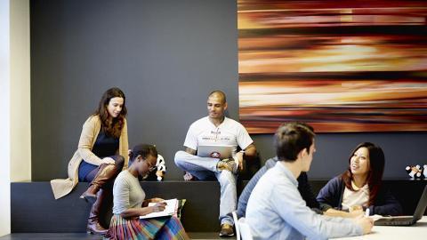 本地公司推創業獎學金!首100位申請者即有獎勵
