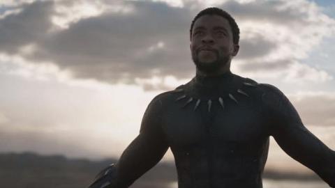 Marvel首次起用黑人擔正 超級英雄「黑豹」獨立電影2018年上映