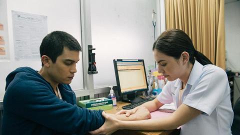 小清新泰國愛情片《戀愛病發》本月在港上映