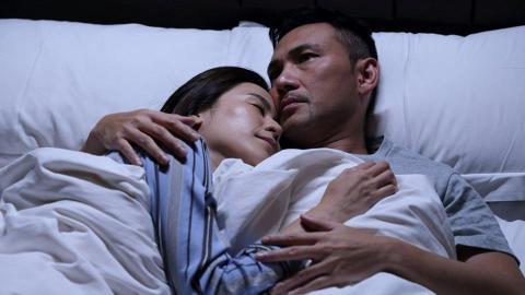 唔好嘈醒女朋友/老婆!英研究:女性睡眠時間要比男性多