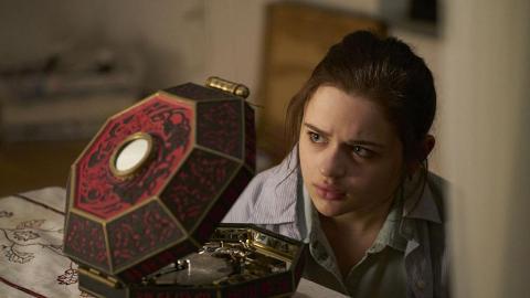 死神盒子滿足少女願望 惹來死亡詛咒纏身