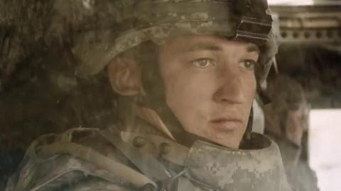 《榮歸以後》士兵回國後患創傷後壓力症候群  無法重新融入家庭和生活