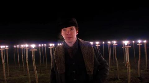 【電流戰爭】英國男神班尼狄再演天才!重現電燈之父愛迪生故事