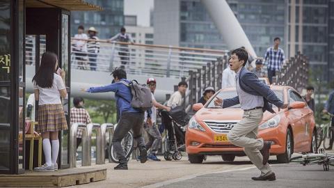 韓國新戲《一天》大玩時空輪迴 不斷重活女兒車禍死去日