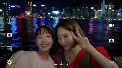 香港取景!韓國《20世紀少男少女》收錄地道廣東話