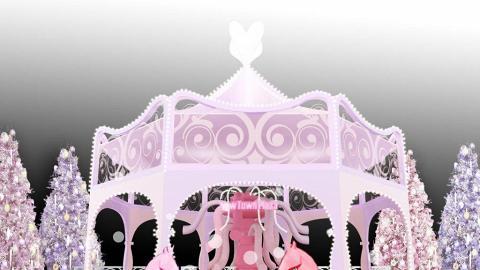 全港商場聖誕燈飾+卡通晒冷!逾300個影相位/花海/市集/限定店