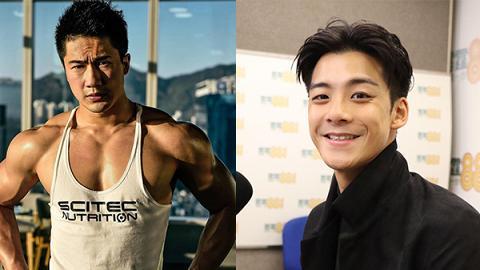 細數8位TVB新晉男藝人!陽光肌肉型男與斯文暖男齊爭上位