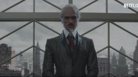 邪惡伯爵返嚟喇!《尼蒙利斯連環不幸事件》第二季3月回歸
