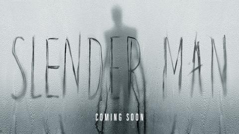 改編恐怖都市傳說  新戲《Slender Man》預告氣氛超詭異