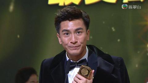 馬國明4度爭獎失敗!贏得民心成觀眾心中最佳男主角