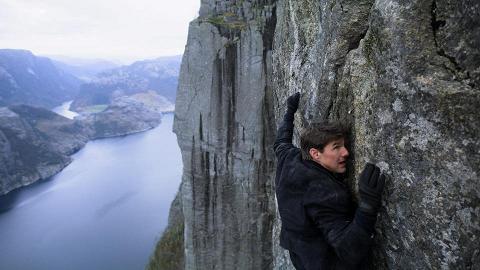 《職業特工隊6》暑假上映  56歲靚佬湯繼續「不可能任務」