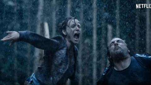 丹麥驚慄新劇《慘雨》 揭人性陰暗比末世病毒肆虐更可怕