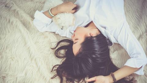 唔駛郁都可以減肥? 研究:加長睡眠時間有助瘦身