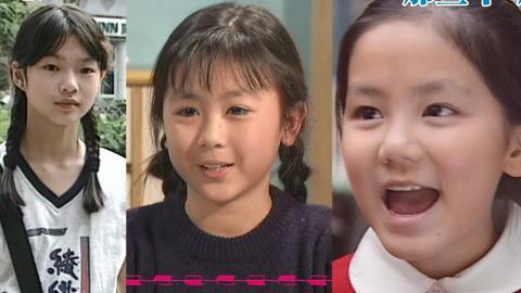 細數10位童年/少年時拍過教育電視的藝人!G.E.M.、連詩雅細細個上ETV教發音