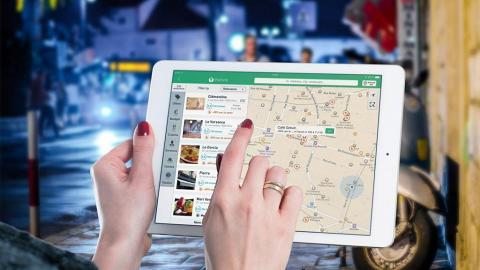 路痴不再怕唔識用GOOGLE MAP!導航功能或增店名/地標幫你搵路
