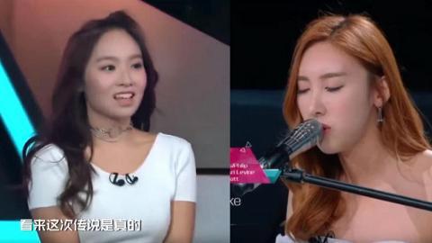 中國版《Produce101》陳芳語唱跳屈機  香港參賽者許靖韻順利奪A