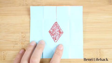 簡單易整無限摺摺卡 狂Loop摺極都有!