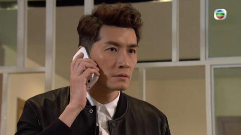 《開心速遞》袁文傑示範最新接電話方法 調轉手機聽得仲清楚?