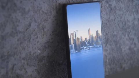 螢幕佔正面98%+升降式鏡頭  無「瀏海」全屏幕手機料6月發布