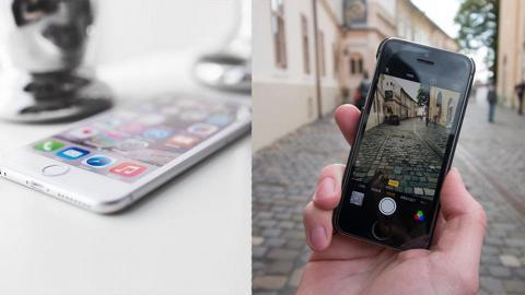 iPhone將加強防水功能!? 蘋果疑申請防水新專利