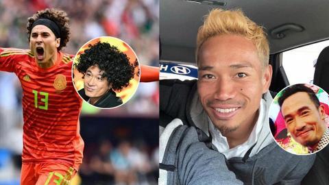 【世界盃】睇波見到球員覺得熟口面 7個與香港藝人撞樣的球星