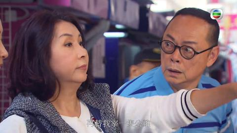 【BB來了】陳秀珠演偉大媽媽好到肉 全因她有過不容易的經歷