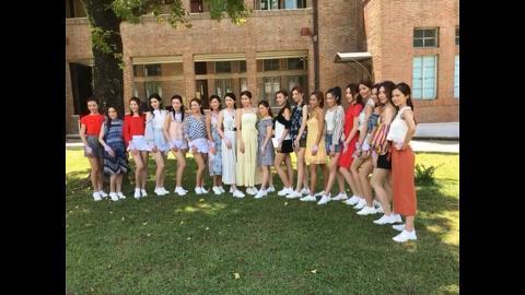 【港姐2018】外景拍攝終極大縮水 去年台北今年西貢