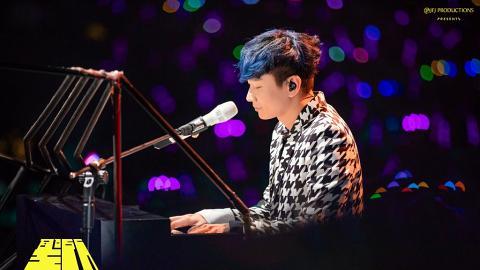 林俊傑演唱會超暖心安排 歌迷感動大讚說得少做得多