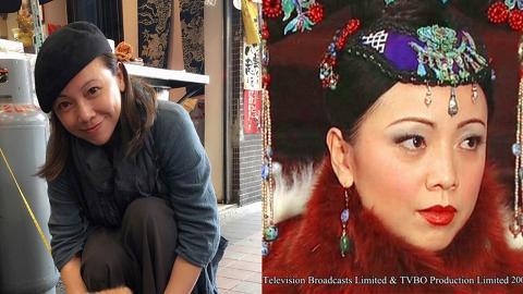 鄧萃雯回巢TVB拍劇無望?回顧她5套演技精湛的5套劇