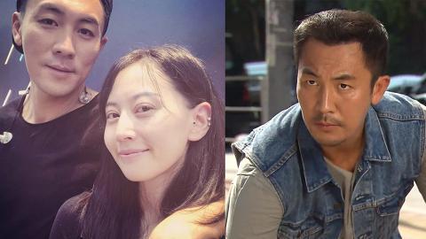 【特技人】譚俊彥唔搵人仔回流返港為家人 現實中是愛妻號好爸爸