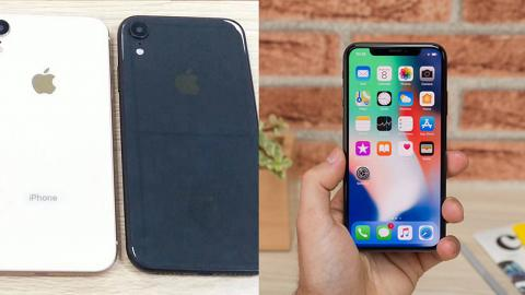 【Apple蘋果】蘋果手機新增粉紅同深藍色?! 新iPhone樣板機率先睇