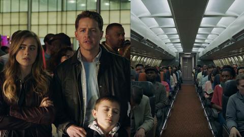 【命運航班Manifest】客機消失5年後奇蹟降落 乘客不知時間流逝