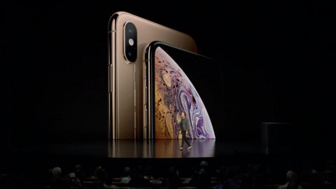 【Apple發佈會2018】iPhoneXS 11大亮點率先睇 512GB容量+亮麗金色外殼!