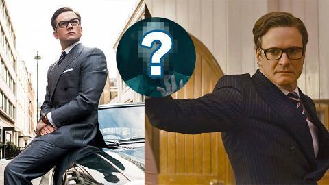 《皇家特工3》落實明年初開拍  盛傳《哈利波特》大反派加盟續集