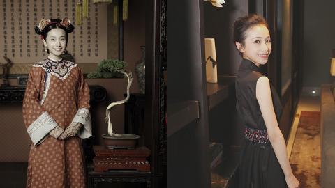 【延禧攻略】率直宮女明玉跑出!22歲姜梓新唱得又演得