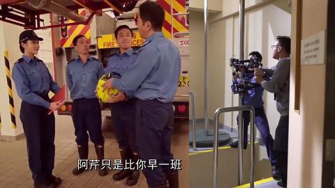 【火速救兵4】3分鐘一鏡直落拍足18 take完成!網民激讚製作用心
