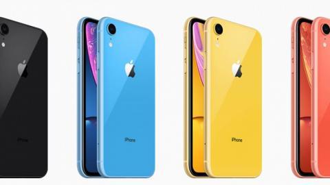 【Apple蘋果】果粉對新iPhone愈來愈冇興趣  研究:手機驚喜欠奉係主因