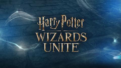 【手遊】哈利波特新手遊《Harry Potter Wizards Unite》AR世界對抗魔法惡勢力