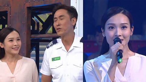 【TVB台慶】李佳芯再次出現與馬德鐘對話 解開麥在田心目中最大遺憾