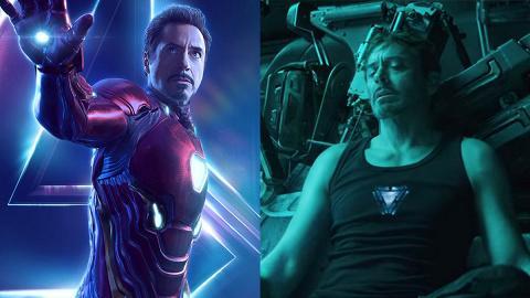 【復仇者聯盟4】網友擔心Iron Man被困太空 NASA:動用一切資源搜索訊號
