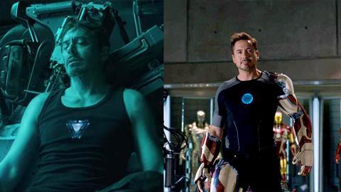 【復仇者聯盟4】NASA承諾搜救鐵甲奇俠有下文 Iron Man終於上線回應