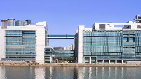 香港兒童醫院正式開幕!設海濱花園/卡通佈置/迪士尼住院服 助病童減輕焦慮